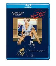 THE POSTMAN ALWAYS RINGS TWICE (1981) -  Blu Ray - Sealed Region free for UK