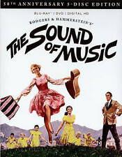 Sound of Music 50th Anniversary Ultimate Blu-ray
