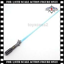 Hot Toys Movie MMS345 Star Wars The Force Awakens : FINN 1/6 SABER with BLADE