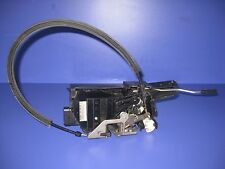 MERCEDES W163 ML 270 CDI AUTO OSF FRONT DRIVER SIDE DOOR LOCK A1637202635