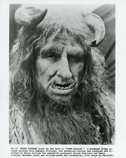 PETER VAUGHAN TERRY GILLIAM TIME BANDITS 1981 VINTAGE PHOTO ORIGINAL #1