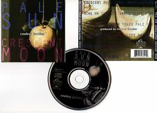"COWBOY JUNKIES ""Pale Sun Crescent Moon"" (CD) 1993"
