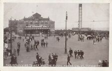 GT YARMOUTH( Norfolk) : The Revolving Tower and the Royal Aquarium-BRENNER'S