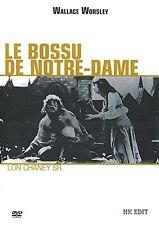 * aa Notre-Dame de Paris (Le Bossu de Notre-Dame) DVD - NEUF