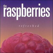 RASPBERRIES rare hard to find REFRESHED CD