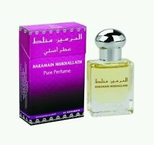 Haramain Mukhallat 15ml Al Haramain Perfume oil / attar /Ittar