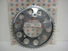 JT SPROCKETS 48 TOOTH C49 STEEL REAR DRIVE SPROCKET FOR YAMAHA YZF-R6 - SALE
