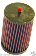 HONDA CB400SF (00) K&N HIGH FLOW AIR FILTER ELEMENT HA-4020