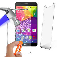 "For BLU Neo XL - Genuine Tempered Glass Screen Protector (6"")"