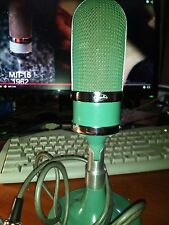 OKTAVA ML 16  ribbon microphone (USSR)