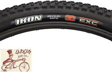 "MAXXIS IKON 120TPI 3C MAXX SPEED EXO TUBELESS 29"" X 2.35"" BLACK FOLDING TIRE"