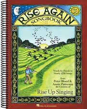 Rise Again! A Group Singing Songbook Vocal Book NEW 000117360