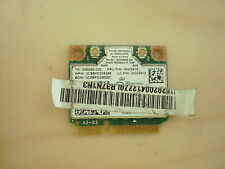 IBM LENOVO THINKPAD WIRELESS N CARD FRU 04W3815 INTEL 7260 7260HMW-BN 20200412