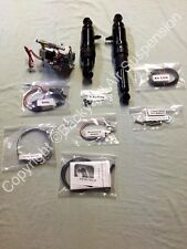 Harley Complete Rear Air Ride Suspension Kit
