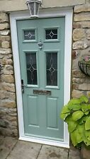 4 square Composite Door (£825 fitted in 30 mile radius of newton aycliffe)