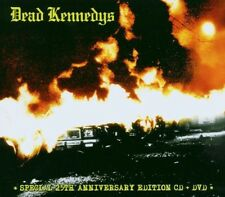 Dead Kennedys - Fresh Fruit for Rotting Vegetables [New CD] Anniversary Edition