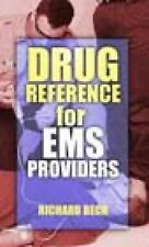 Drug Reference for EMS Providers-ExLibrary