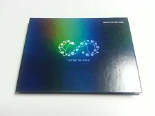 INFINITE Only 6th Mini Album CD Group Booklet NO photocard K-POP Normal Edition