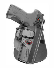 New Fobus BRCH Trigger Guard Right Paddle Holster For Beretta PX4 Storm Black