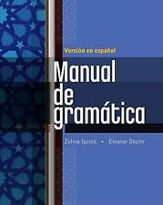Available Titles ILrn Heinle Learning Center Ser.: Manual de Gramática : En...
