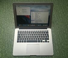 "Apple MacBook Air 13,3"" i5 1,7 GHz 4 GB di RAM NUOVO 120 GB SSD EMC 2559 a1466"