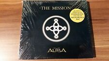 The Mission-Aura+Bonus Video CD (2001) (Oblivion-SPV 088-62760 CD+CD) (Neu+OVP)