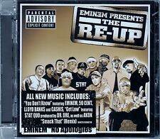 EMINEM PRESENTS THE RE-UP / CD - TOP-ZUSTAND