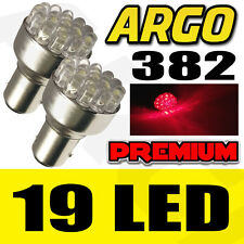 19 LED STOP BRAKE LIGHT BULBS BMW M3 E30 E36 E46 Z4 Z3