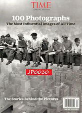 Time Special Edition 2016 100 Photographs Stories Behind The Picture, New/Sealed