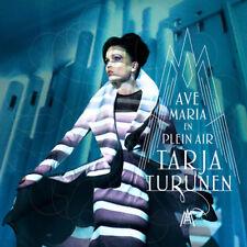 TARJA TURUNEN - AVE MARIA EN PLEIN AIR - LP VINYL NEW SEALED 2015 - NIGHTWISH