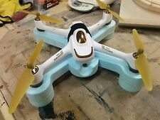 LAND and WATER (LFG - Landing Float Gear) foam pad for the Hubsan H501S.