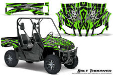 YAMAHA RHINO 450/600/700 UTV GRAPHICS KIT DECALS CREATORX BOLT THROWER G