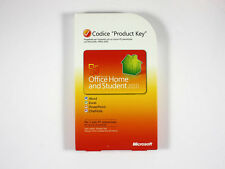 Microsoft Office 2010 Home and Student Vollversion (PKC), SKU: 79G-02029 - Box