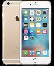 Apple iPhone 6 16GB Gold AT&T 4G LTE Smartphone