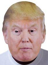 Donald Trump Celebridad Máscara Facial