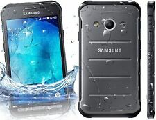 Samsung Galaxy Xcover 3 Rugged Smartphone - Grey Unlocked IP67 Rated New