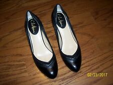 Cole Haan Womens Shoes Black Size 9 B
