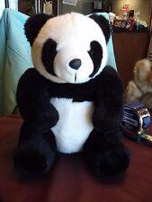Stuffed Panda Bear, SKM Enterprises INC.