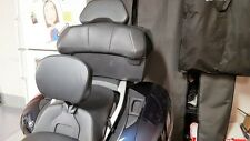 DRIVER RIDER BACKREST FULLY ADJUSTABLE BMW K1600GT 2012- 2013
