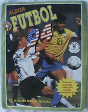 100% COMPLETE NAVARRETE WORLD CUP 1994 USA 94 ALBUM