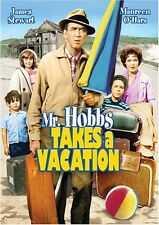 Mr. Hobbs Takes a Vacation DVD Region 1