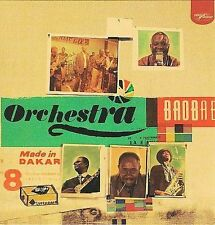 Made in Dakar by Orchestra Baobab (CD, Mar-2008, Nonesuch (USA))