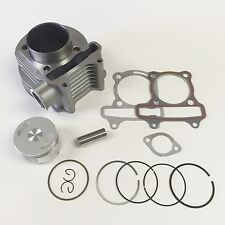 150CC GY6 SCOOTER MOPED ATV QUAD GO KART ENGINE CYLINDER PISTON PIN KIT PARTS