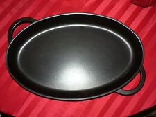 BERNDES MADE IN GERMANY LARGE SKILLET PAN