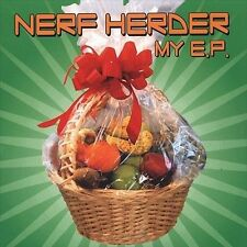My Ep Nerf Herder MUSIC CD