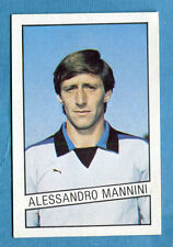 CALCIO FLASH '83 Lampo Figurina-Sticker n. 161 - MANNINI - PISA -New