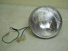 Honda NOS CL175, SL175, SL350, Headlight Unit, 12V 35/25W, # 33120-307-671   y