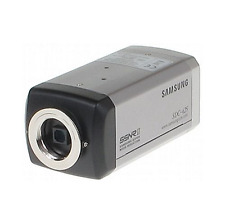 Samsung SDC-425 High Resolution Security CCTV Camera Ideal For Home & Property