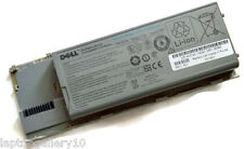 DELL LATITUDE D630N - 6 CELL ORIGINAL OEM LOOSE PACK  LAPTOP BATTERY PC764 KD492