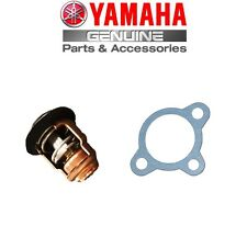 Yamaha Genuine Outboard Thermostat & Gasket 6hp/8hp/9.9hp 4-Stroke 66M-12411-01
